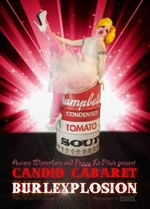 candid cabaret